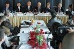 Katowice po raz szósty stolicą europejskiej gospodarki – 7-9 maja 2014 r. Europejski Kongres Gospodarczy w Katowicach