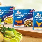 Tajemnica smaku Vegety zamknięta w kostkach