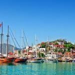 Turcja: jeździmy rzadziej, ale na dłużej i w lepszym standardzie