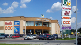 MarcPol skomercjalizował 96% Galerii Podkowa