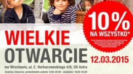 Sklep sieci KiK będzie we Wrocławiu!