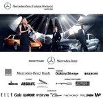 Samsung Galaxy S6 z Mercedes-Benz Warsaw Fashion Weekend