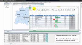 GISconnector for Excel – nowe rozwiązanie dla użytkowników Excela