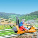 Czarna Góra Resort – przystań dla aktywnych z natury