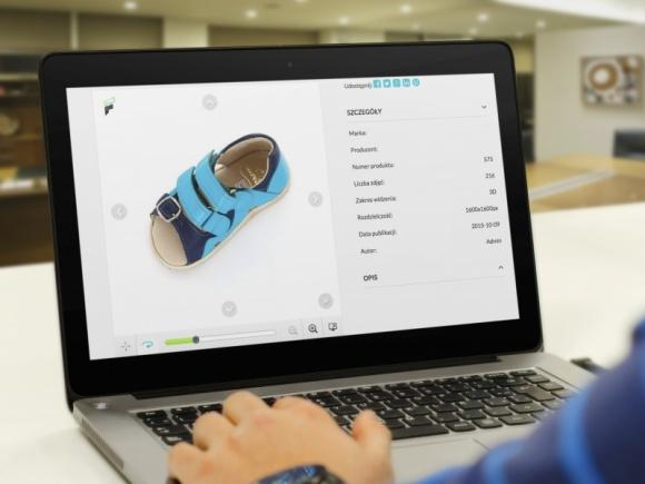 FOLYO – darmowe animacje 3D dla e-handlu