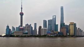 W Chinach kupujemy 10 razy więcej niż eksportujemy