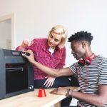 Czy na sprzedaży drukarek 3D da się zarobić?