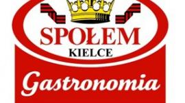Linia WSP Społem Gastronomia