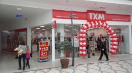 Sieć TXM textilmarket wchodzi do kolejnych rumuńskich miast