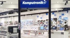 Pierwszy salon Komputronik w Łukowie
