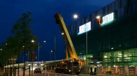 Gigant rozpoczął pracę w Poznań City Center