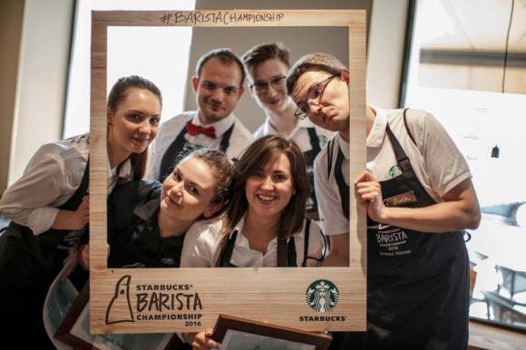 Znamy polskiego finalistę konkursu Starbucks Barista Championship!