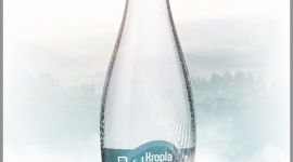 Kropla Délice – nowa woda na restauracyjnych stołach