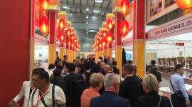 Za nami targi China Expo-China Brand Show Poland