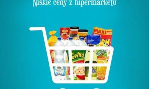 Carrefour wprowadza produkty spożywcze do oferty sklepu…