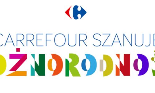 Dzień Różnorodności w Grupie Carrefour