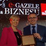 TIM wśród e-Gazel Biznesu 2016