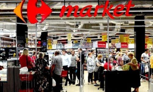 Carrefour przyspiesza z inwestycjami w formacie…