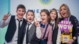Ulubione marki dzieci czyli zwycięzcy Kids' WOW! Awards w Polsce.