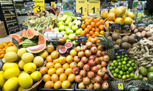 Carrefour otworzył czwarty supermarket premium w Polsce…