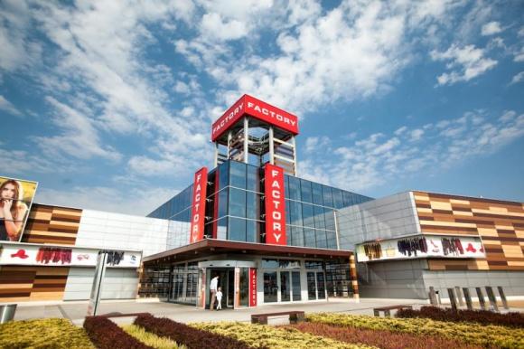 VIA Outlets kupiło Factory Outlet Wrocław