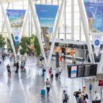 Ponad 2,4 miliona pasażerów w 2016. Nowy rekord wrocławskiego lotniska