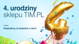 TIM.pl ma cztery lata!
