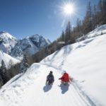 Prawdziwie śnieżna zabawa w Dolinie Stubai