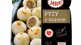 Pyzy z mięsem Jawo – wygoda przyrządzania, wspaniały domowy smak i aromat