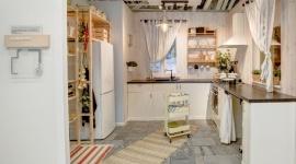 IKEA Kraków z nowym działem mebli kuchennych