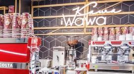 Pociąg do kawy – COSTA COFFEE otwiera dwa nowe lokale w Centrum Warszawy