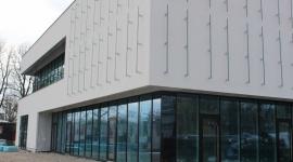 Budowa Galerii Zegrzyńskiej wchodzi w decydującą fazę