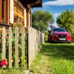 Mazda zachęca do weekendowych podróży po Mazowszu w ramach projektu Slow Road