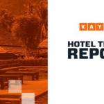 Polacy kochają zagraniczne podróże: 88% wyszukiwań przypada na hotele poza grani