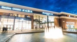 Grupa Inditex otwiera kolejny salon w Magnolia Park
