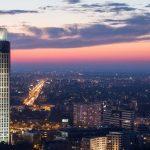 35 pięter nad ziemią – Noc Wieżowców w Warsaw Trade Tower