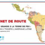 Od Rio Grande do Ziemi Ognistej – France 24