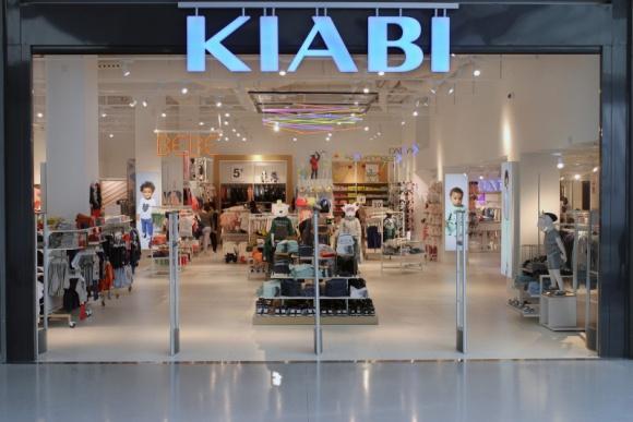 ID Logistics partnerem logistycznym sieci sklepów odzieżowych Kiabi w Brazylii