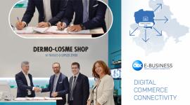 OEX E-Business wspiera e-commerce Pierre Fabre Dermo-Cosmetique w Polsce