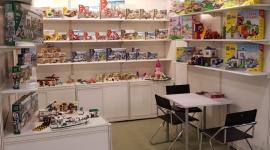 Polskie firmy na największych targach zabawek w Hongkongu