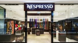 Jedyny w Krakowie butik Nespresso w Galerii Krakowskiej