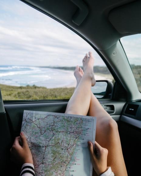Diners Club Polska: 5 porad, które ułatwią ci zaplanowanie wakacji LIFESTYLE, Podróże - Podróżowanie jest coraz popularniejsze, potwierdzają to zarówno krajowe, jak i ogólnoświatowe raporty. Według badania Diners Club Polska w 2018 r. prawie 70 proc. naszych rodaków wyjechało na wakacje.
