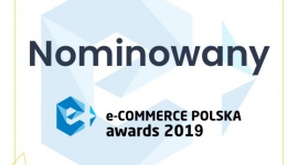 e-Commerce Polska awards 2019: dwie nominacje dla TIM SA