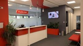 FlexLink Systems Polska strategicznie w SEGRO Logistics Park Poznań, Komorniki