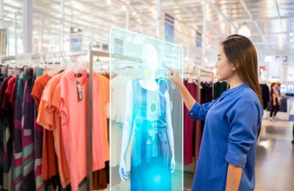 Sklep przyszłości czyli jaki? Klienci chcą kupować wygodnie jak w sieci