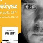 Piotr Strzeżysz | Empik Galeria Bałtycka