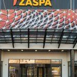 Galeria Zaspa otwarta od 4 maja
