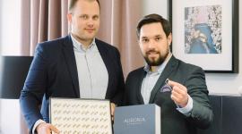 Branża ślubna. Ta firma oferuje pierwszy w Polsce wirtualny salon z biżuterią