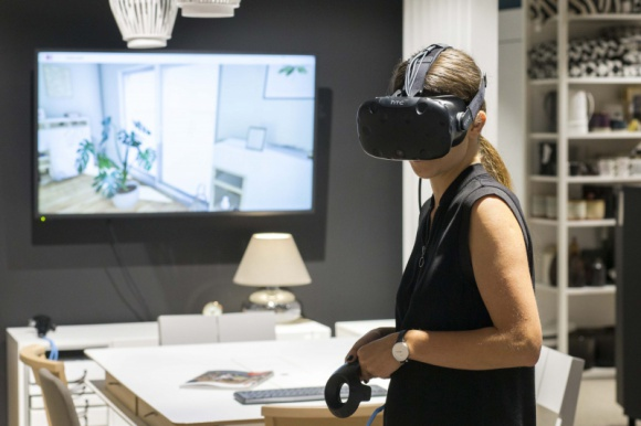 Urządzanie bez stresu. Wirtualna rzeczywistość ratuje remont