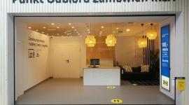Otwarcie Punktu Odbioru Zamówień IKEA w King Cross Praga